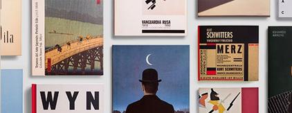 Todos nuestros catálogos de arte